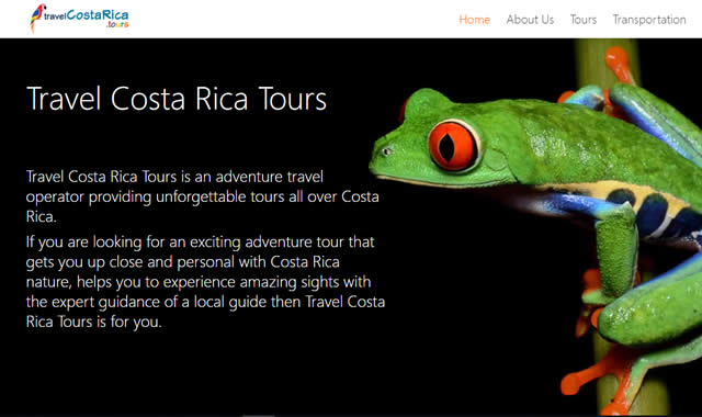www.travelcostarica.tours